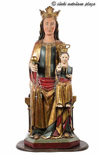 Virgen de cuevas 03-3