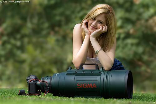 Sigma APO 200-500mm F2.8 EX DG ¡¡Pedazo de bicho ¡¡