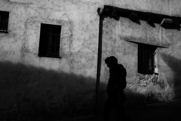 Salamanca 3. Enero de 2020 (Antes del coronavirus)