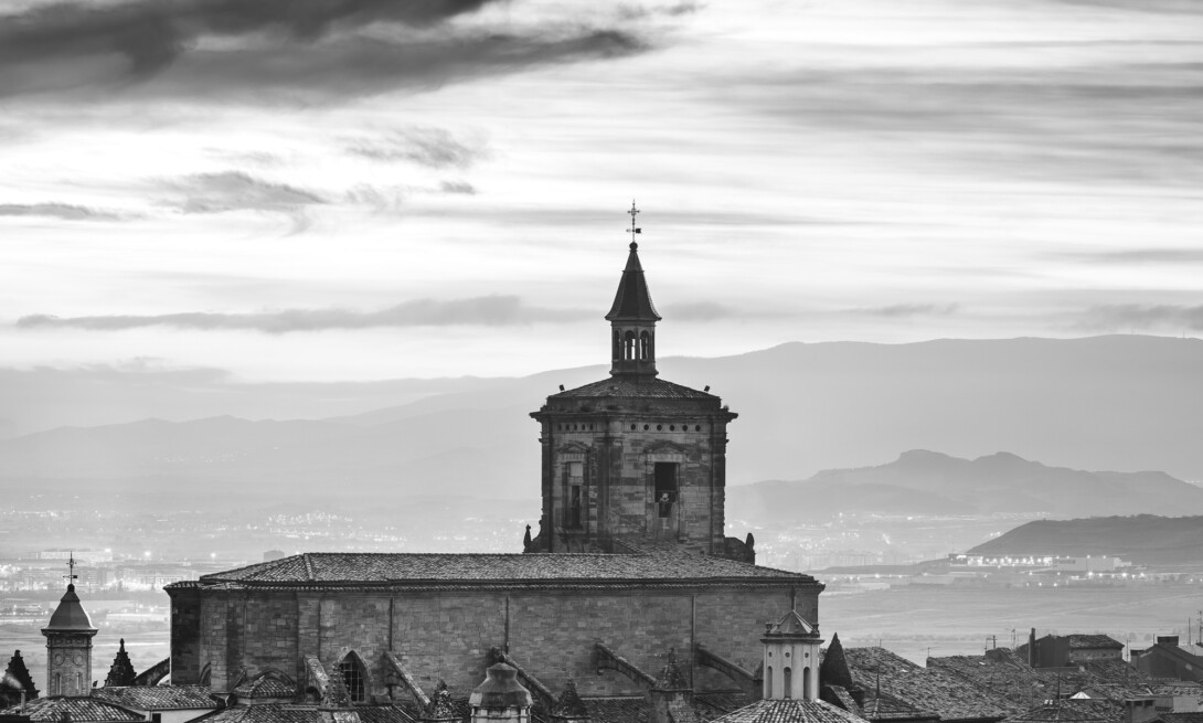 Santa María (Viana, Navarra)