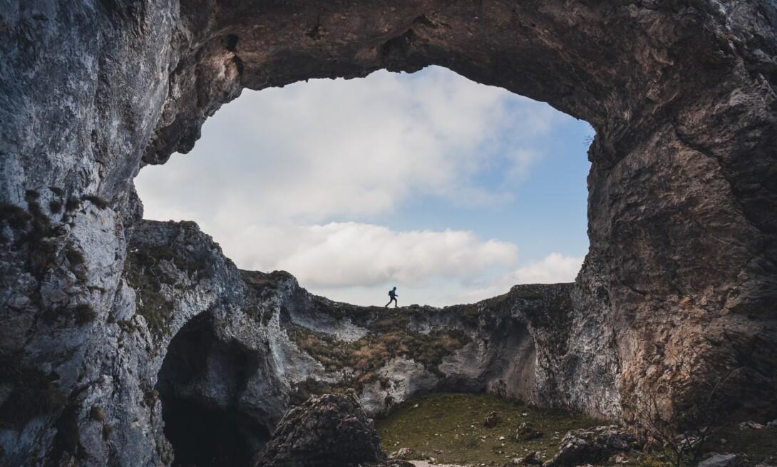 Arco de Portupekoleze,(Navarra)  ¿cuál os gusta más?